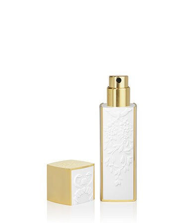 Gold & White travel spray only